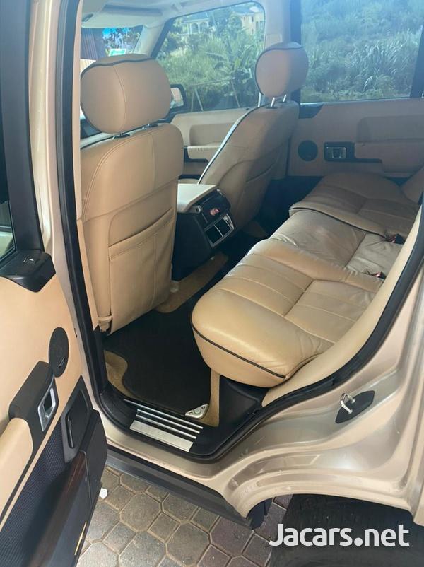 Land Rover Range Rover 3,0L 2004-3