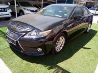 Lexus ES 2,5L 2016