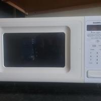 Used GoldStar Microwave