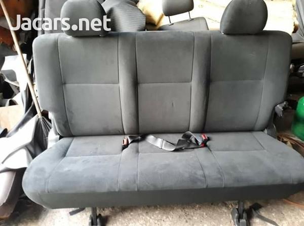 We have original Super GL seats-1