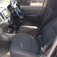 Nissan AD Wagon 5,8L 2012