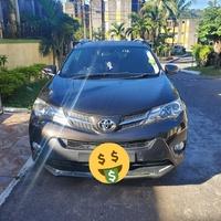 Toyota RAV4 2,0L 2015