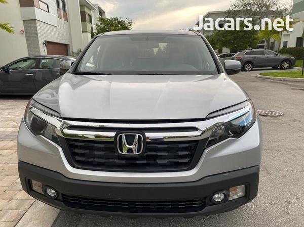 Honda Ridgeline 3,5L 2017-3