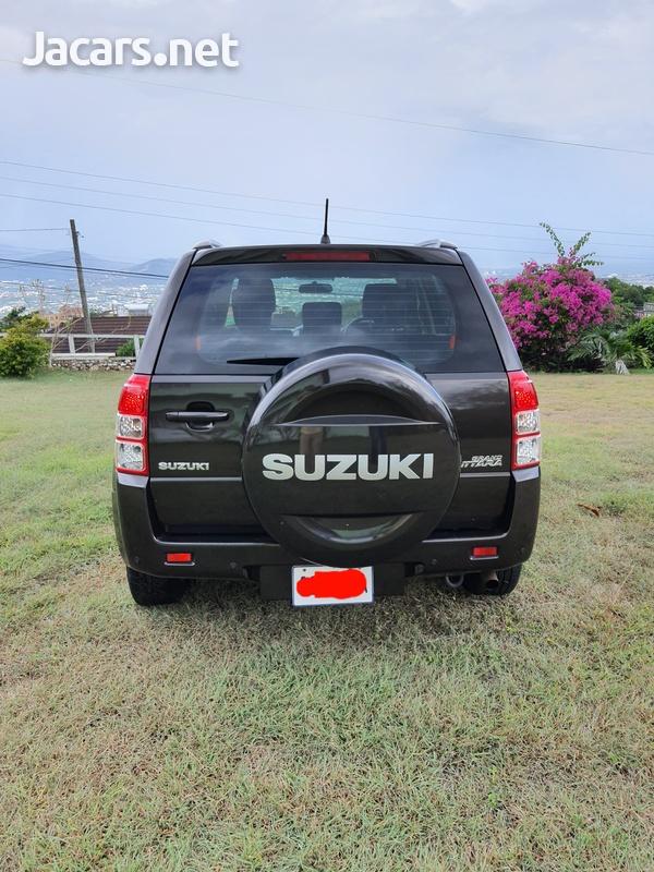 Suzuki Grand Vitara 2,0L 2017-3