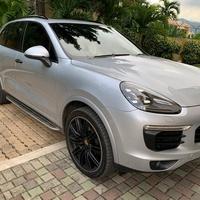 Porsche Cayenne 3,0L 2018