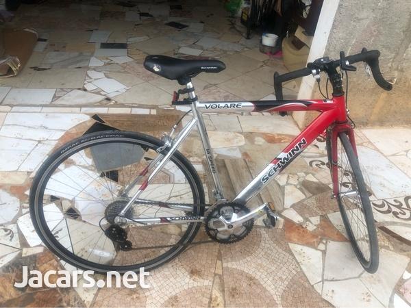 Schwinn Aluminum Bicycle-3