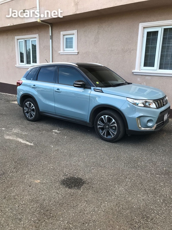 Suzuki Vitara 1,6L 2020-2
