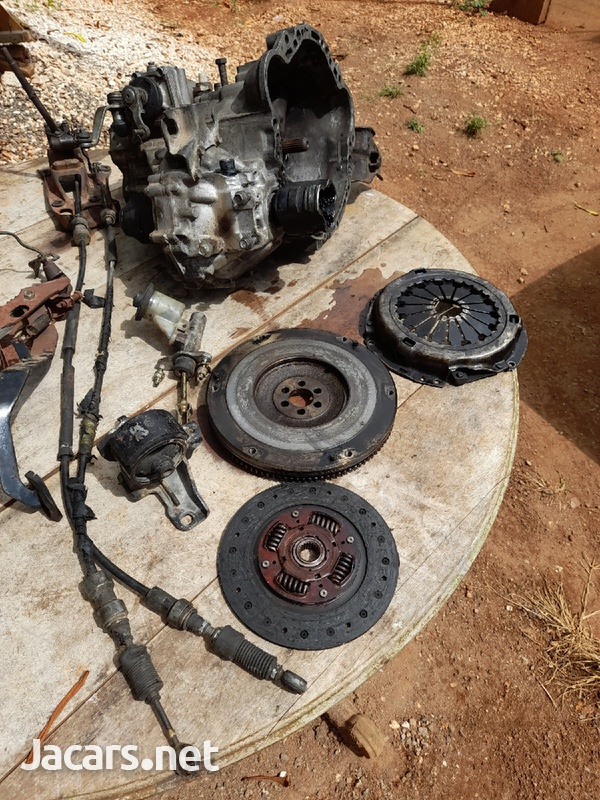 complate gear box-3
