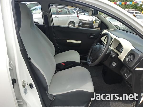 Suzuki Alto 0,7L 2019-8
