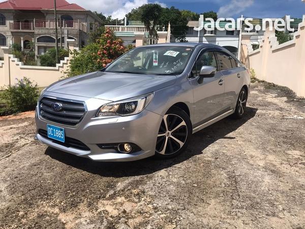Subaru Legacy 2,0L 2015-11