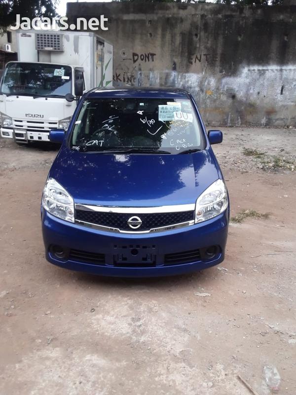 Nissan LaFesta 1,5L 2012-1