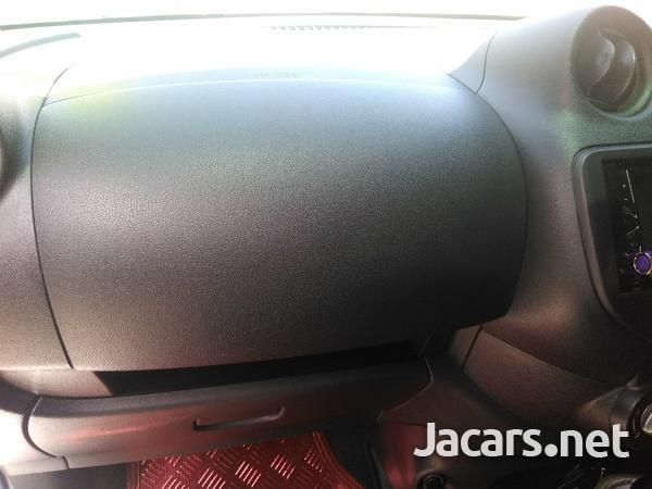 Nissan Latio 1,2L 2014-15