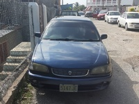 Toyota Corolla 2,0L 1998
