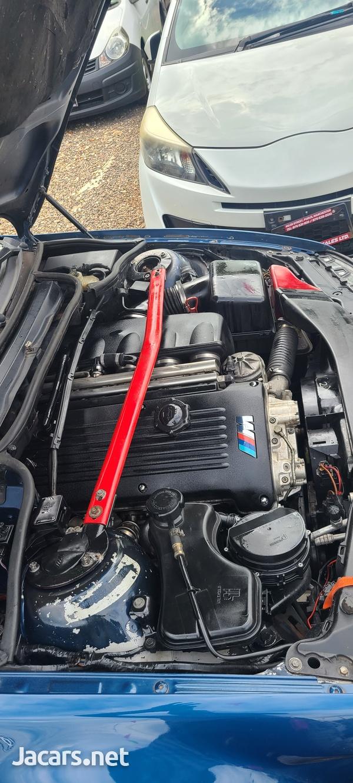 BMW M3 3,0L 2002-4