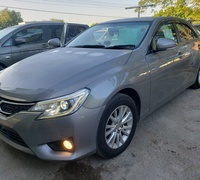 Toyota Mark X 2,5L 2014