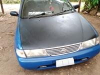 Nissan B14 1,4L 1994