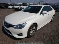 Toyota Mark X 0,4L 2013