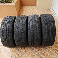 Goodyear Assurance Tyres