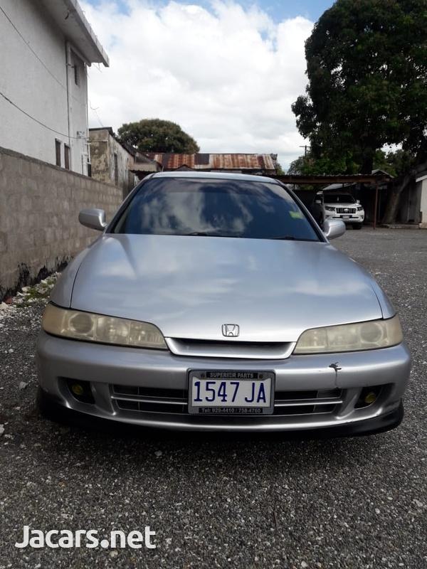 Honda Integra 1,8L 1996-2