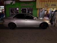 Toyota Altezza 2,0L 2002