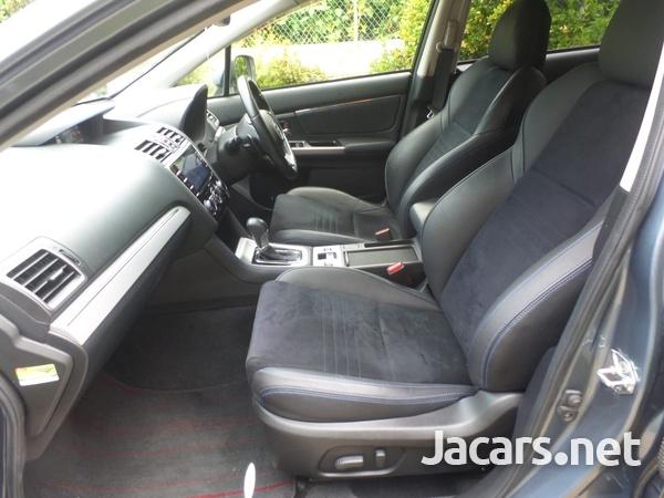 Subaru Levorg 2,0L 2014-7