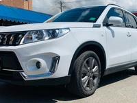 Suzuki Grand Vitara 2,5L 2019