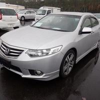 Honda Accord 2,5L 2012