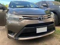 Toyota Yaris 1,3L 2016