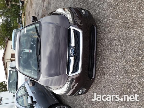 Subaru G4 1,6L 2012-2