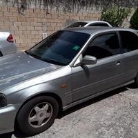 Honda Civic 1,3L 1999