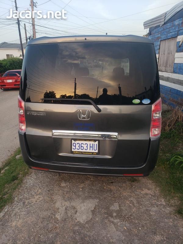 Honda Step wagon 2,0L 2011-2