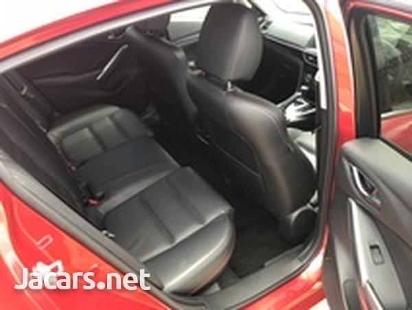 Mazda Atenza 2,2L 2013-6