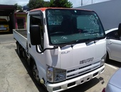 2010 Isuzu Elf Truck