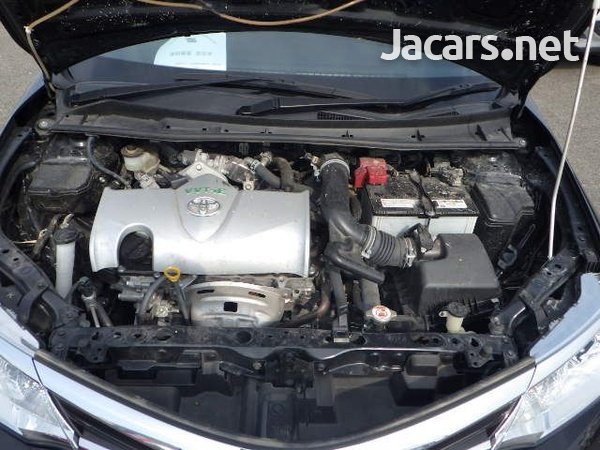 Toyota Fielder 1,5L 2017-5