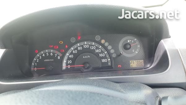 Nissan LaFesta 2,0L 2006-7