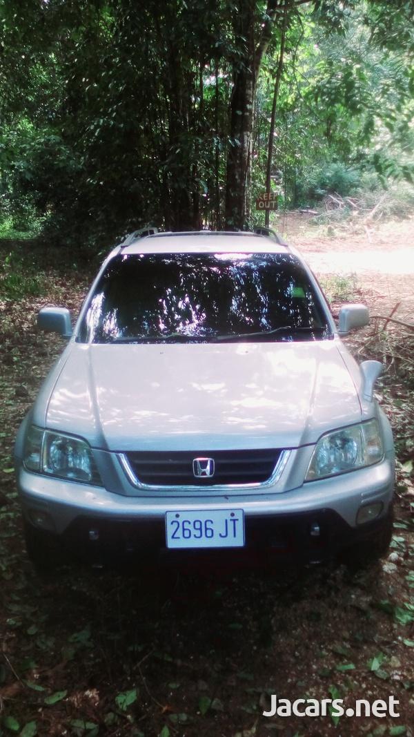 Honda CR-V 2,4L 2001