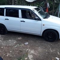 Toyota Probox 1,5L 2013