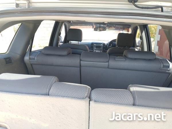 Hyundai Santa Fe 2,2L 2009-10