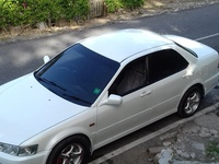 Honda Accord 1,2L 1999