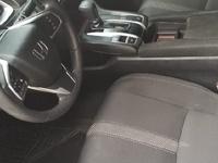 Honda Civic 2,5L 2017