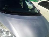 Toyota Aqua 1,5L 2012