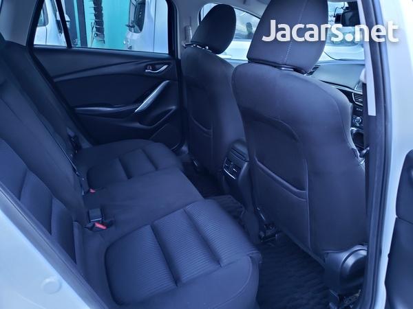 Mazda Atenza 2,5L 2014-7