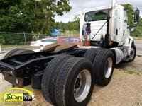 GMC International Truck 2005