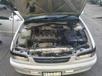 Toyota Corolla 0,4L 1996