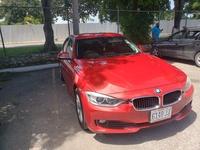 BMW 3-Series 1,5L 2015