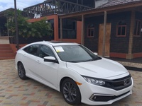 Honda Civic 1,5L 2019
