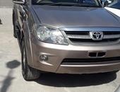 Toyota Fortuner 2,7L 2008