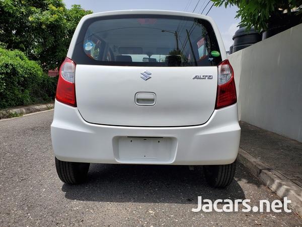 Suzuki Alto 0,7L 2013-11