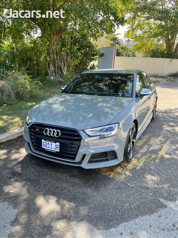 Audi S3 2,0L 2020-3