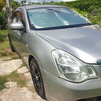 Nissan Sylphy 1,2L 2008